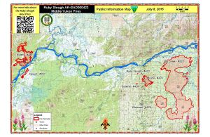 map-Galena Zone Fires July 8
