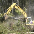 McKinley Fire cleanup, photo credit: Mike McMillian