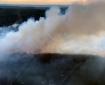 Photo of Isom Creek Fire
