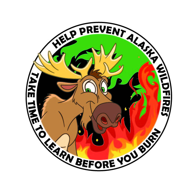Fire prevention graphic