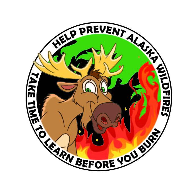 Fire prevention graphic